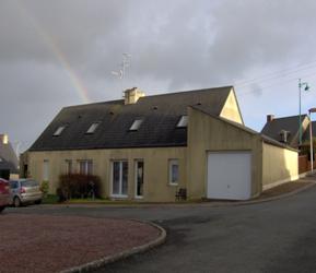 Caumont l'Evente : 24 Pavillons Réhabilitation thermique Investissement 591 000 € HT