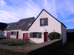 Réhabilitation thermique de 22 logements - avant