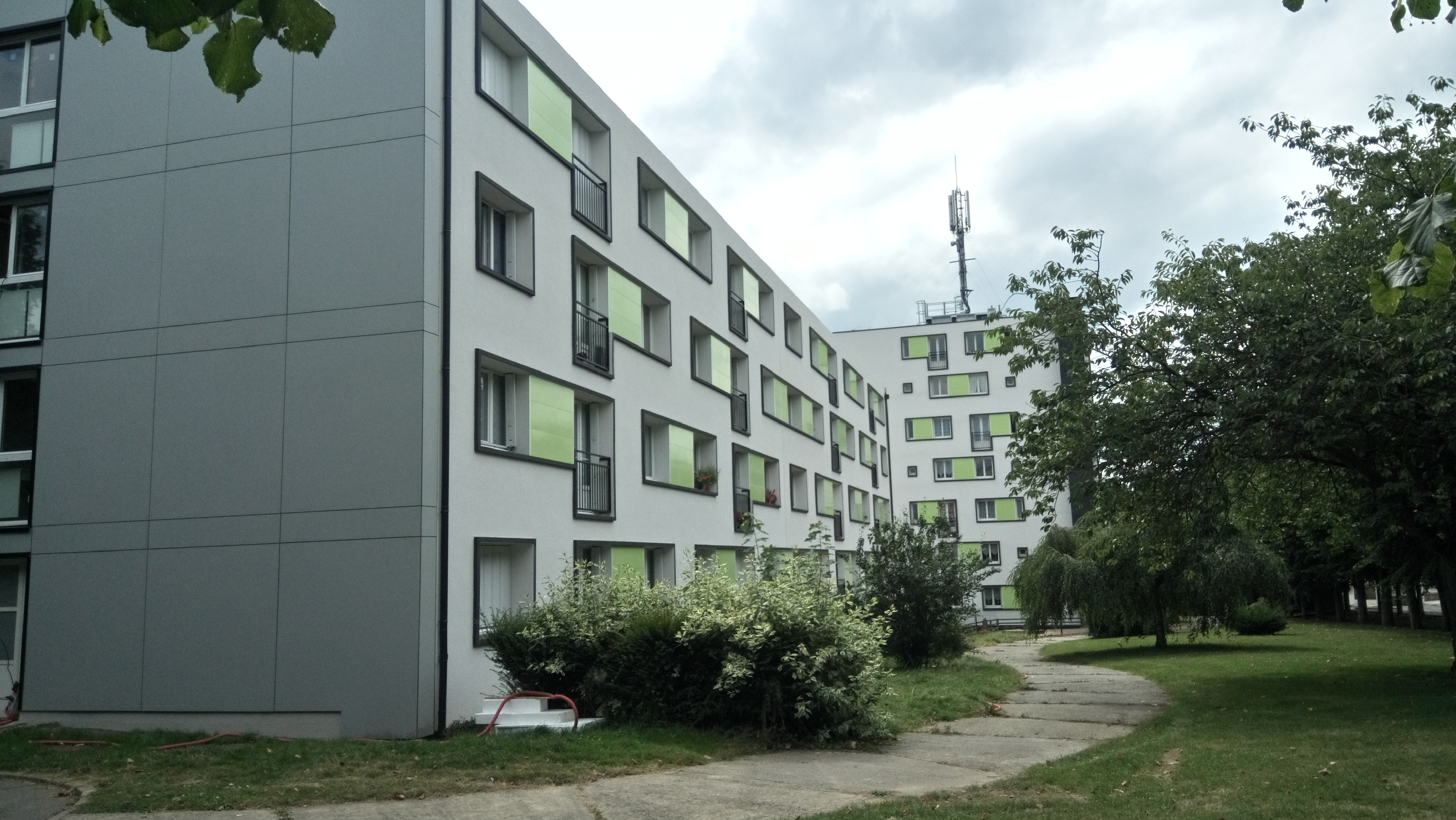 FLERS – 90 logements